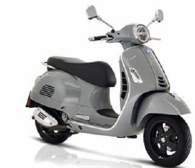 Vespa GTS 125i.e.Super Tech RST ABS