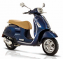 Vespa GTS 300i.e. ABS-tm.modrá