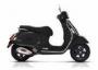 Vespa GTS 300i.e.Super Tech-černá