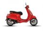 Vespa Primavera Sport 125i.e ABS červená