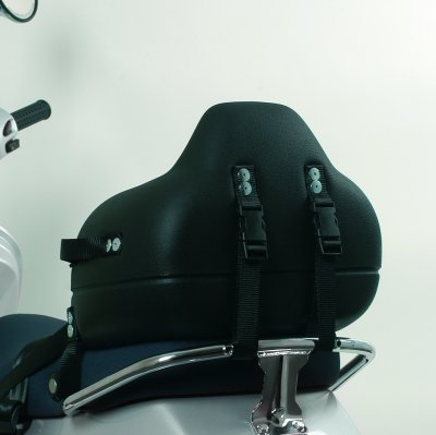 Dětská sedačka pro Vespa LX