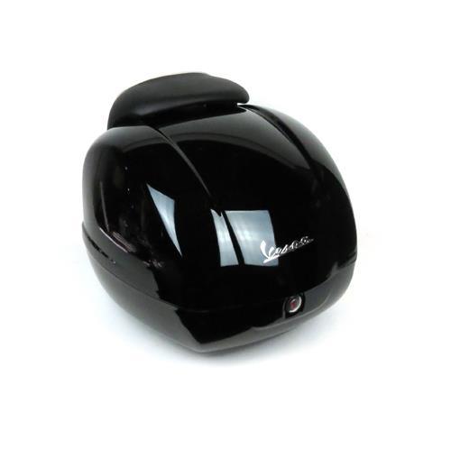 Kufr GTS černý