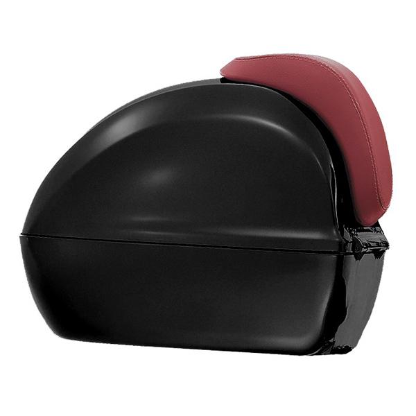 Kufr černý pro Vespa Primavera/Sprint