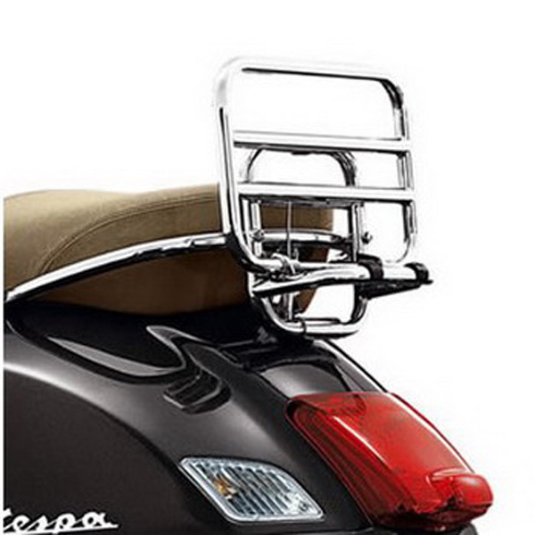 Nosič zadní sklápěcí pro Vespa GT/GTS/GTV