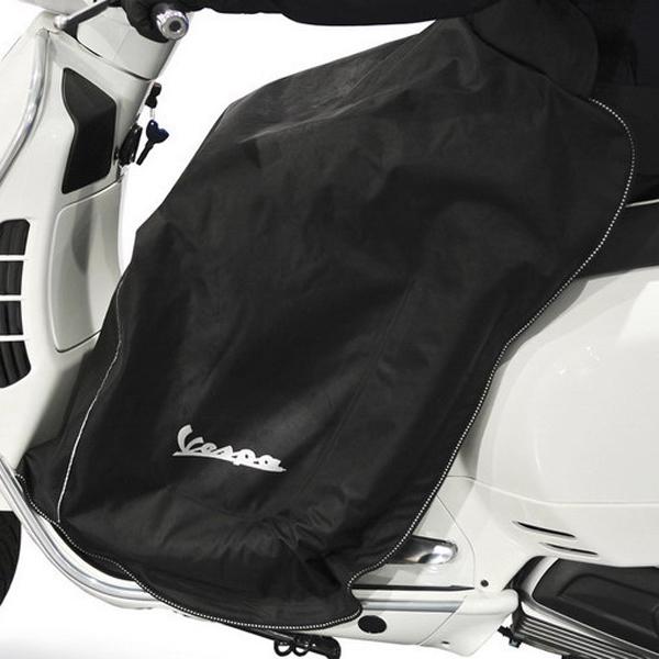 Ochranná deka na nohy pro Vespa GT/GTS/GTV
