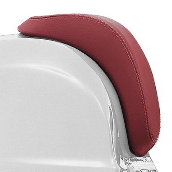 Opěrka kufru červená pro Vespa Primavera 50 2T