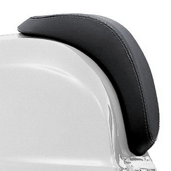 Opěrka kufru černá pro Vespa Sprint 50-125
