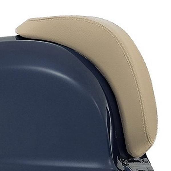 Opěrka kufru béžová pro Vespa Primavera 125-150