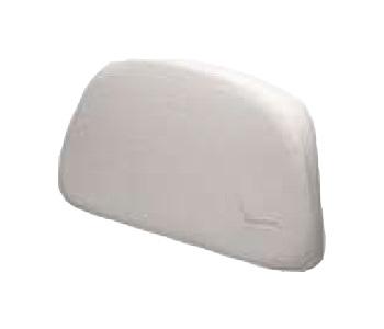 Opěrka pro Vespa LX bílá
