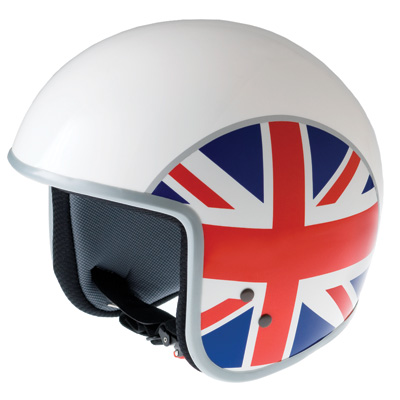 Vespa FLAG UK