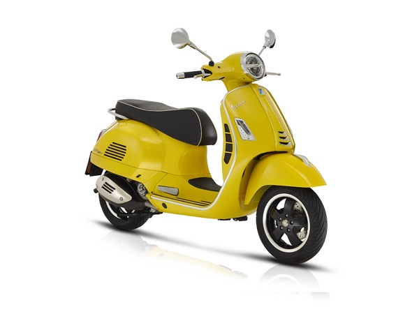 Vespa GTS 300ie Super HPE ABS/ASR